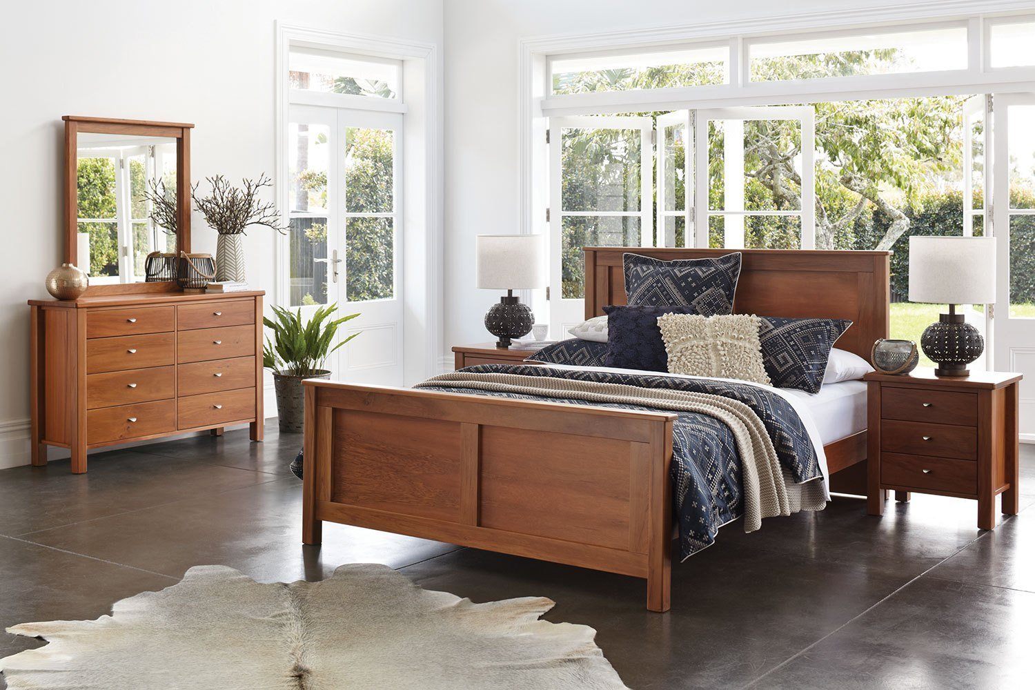 Best Riversdale 4 Piece Bedroom Suite By Marlex Furniture Harvey Norman New Zealand With Pictures