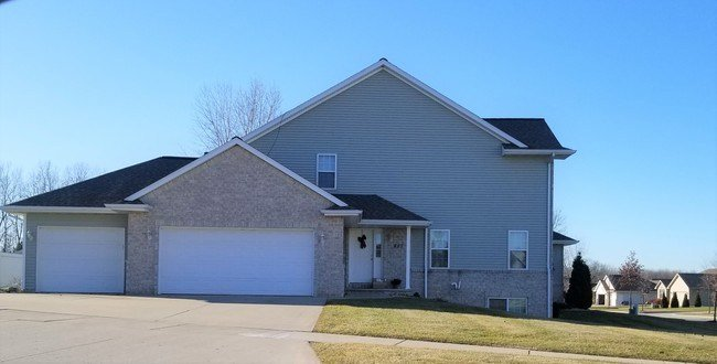 Best Duplex In Green Bay West Side Howard Howard Wi With Pictures