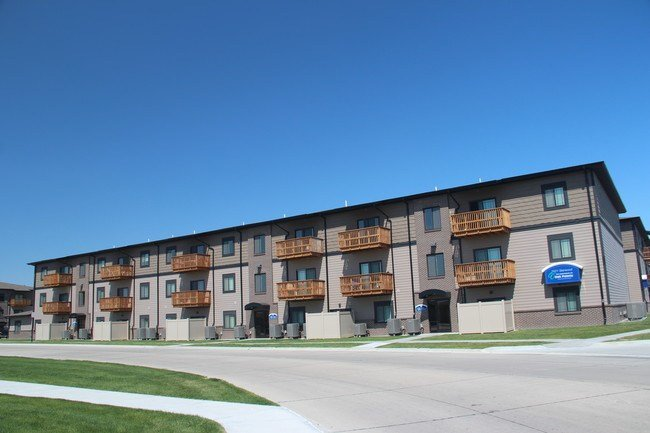 Best The Residences At Oak Pointe Grand Island Ne With Pictures