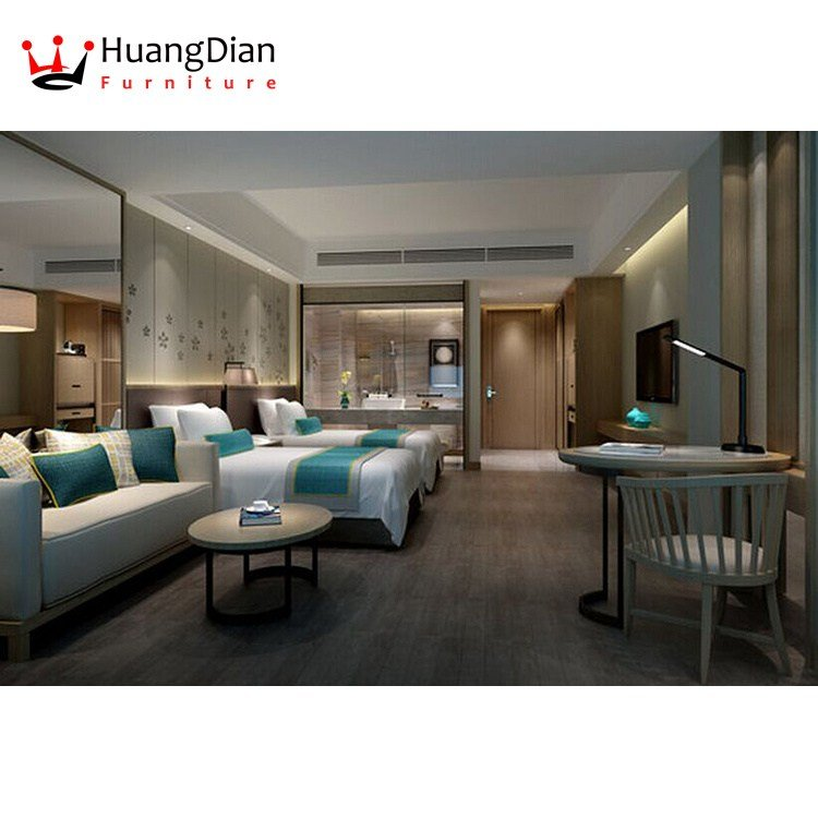 Best China Wholesale Custom Business Contract Hotel Bedroom With Pictures