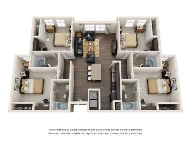 Best Mazza Grandmarc College Park Md Apartment Finder With Pictures