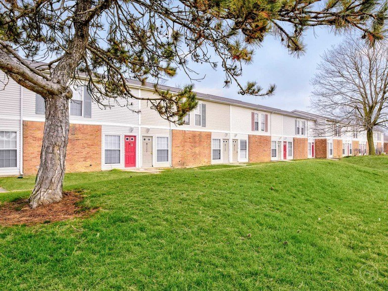 Best Ashton Pines Apartments Townhomes Columbus Oh With Pictures