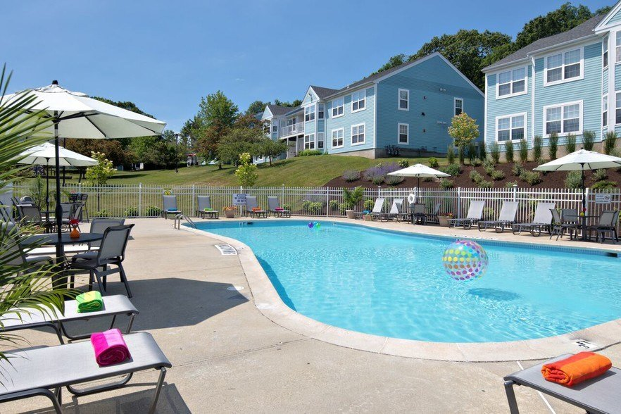 Best Summit At Mill Ridge East Haven Ct Apartment Finder With Pictures