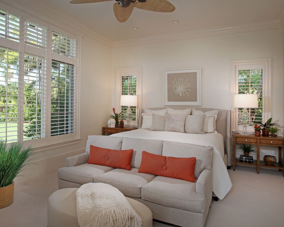 Best 24 Tropical Bedroom Designs Decorating Ideas Design With Pictures