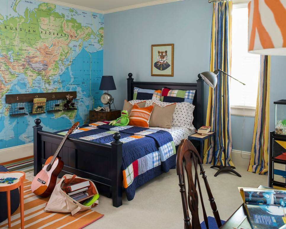 Best 20 T**N Boys Bedroom Designs Decorating Ideas Design With Pictures