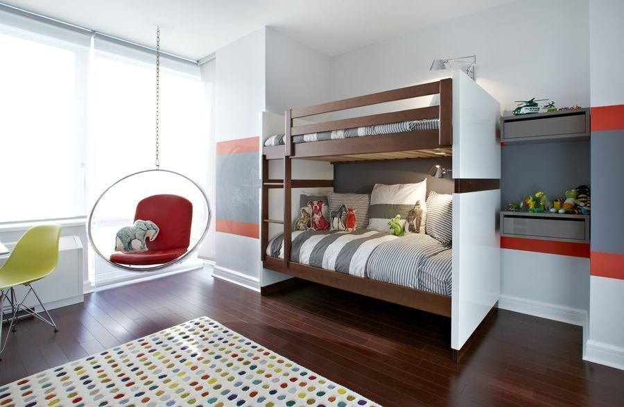 Best 24 Modern Kids Bedroom Designs Decorating Ideas Design With Pictures