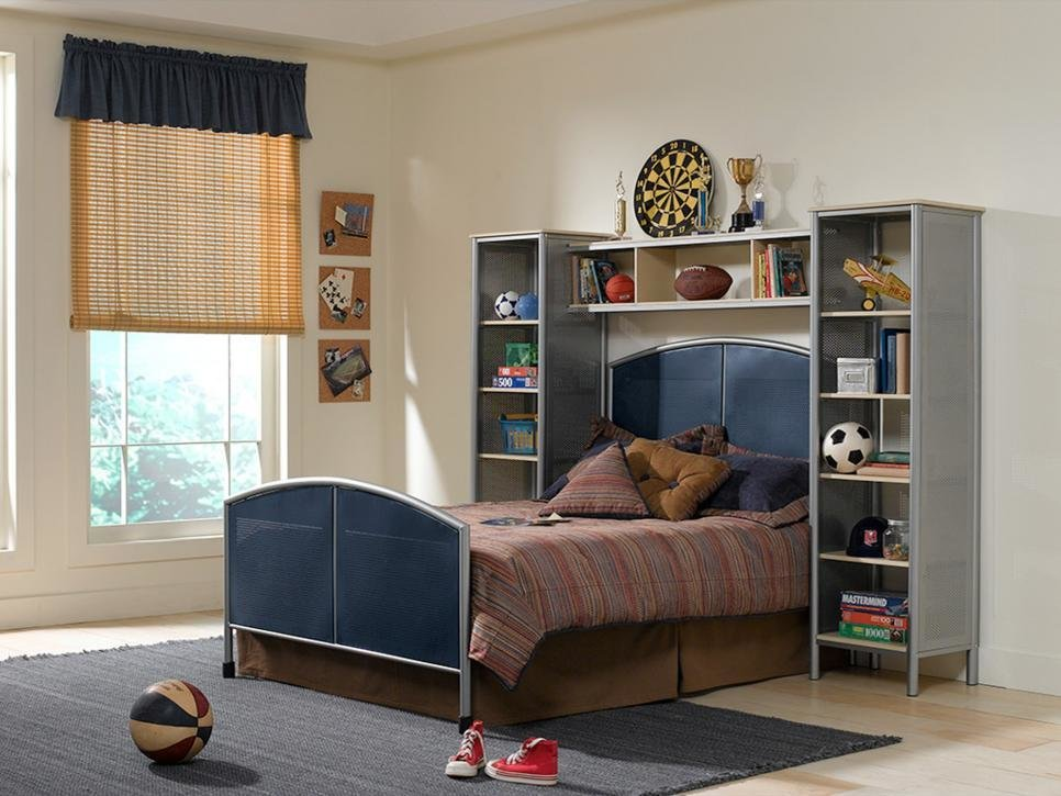 Best 20 Kid S Bedroom Furniture Designs Ideas Plans With Pictures