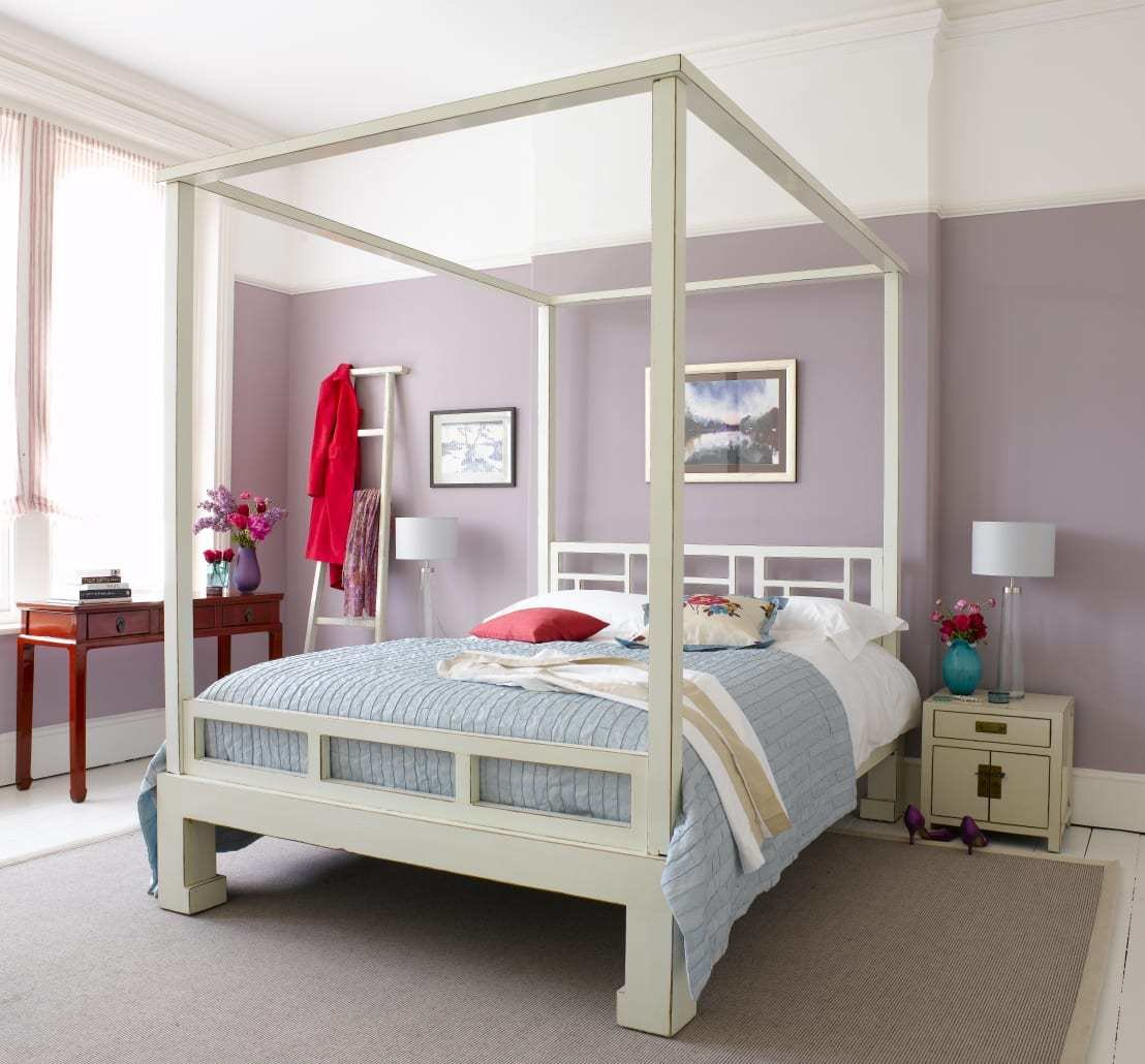 Best Bedroom Furniture Four Poster Beds With Pictures
