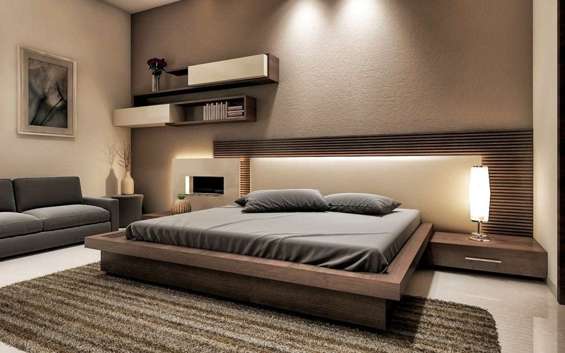 Best Bedroom Design By Square Designs Homify With Pictures