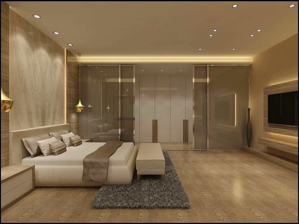 Best Master Bedroom Bedroom By Vt Architects Homify With Pictures