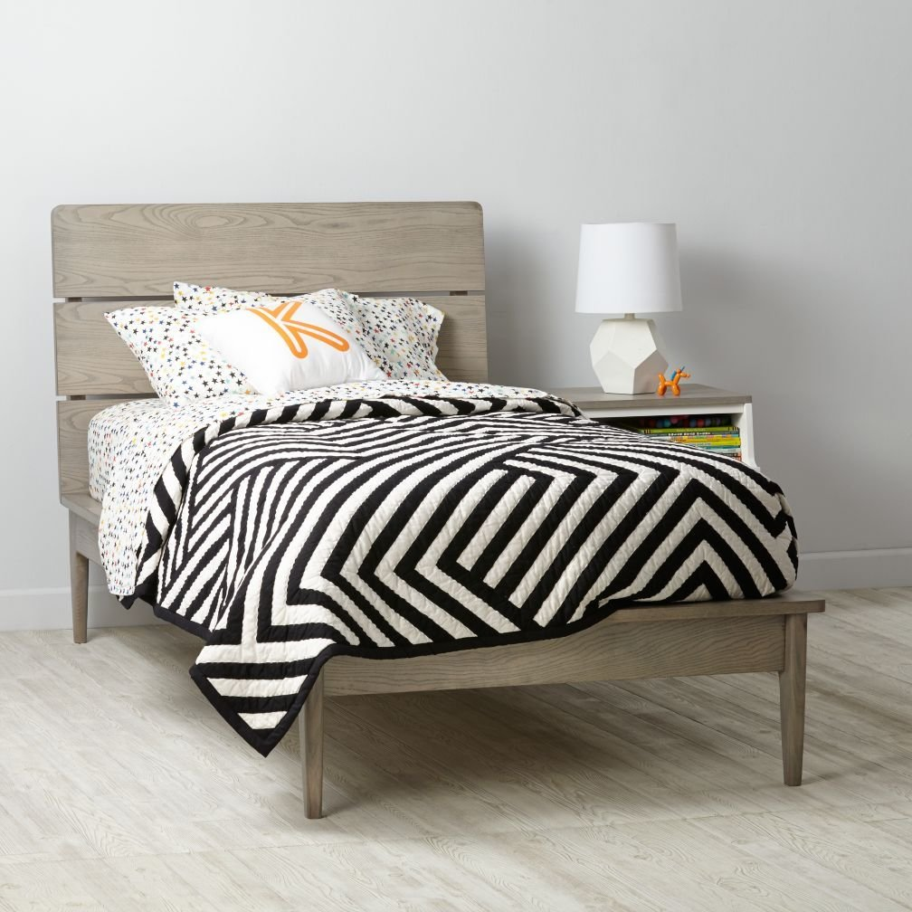 Best Wrightwood Kids Bed The Land Of Nod With Pictures