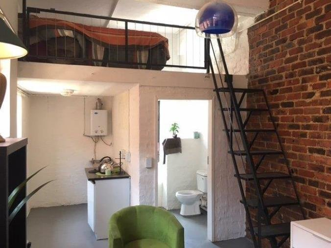 Best 1 Bedroom Apartment Flat To Rent In Johannesburg Central With Pictures