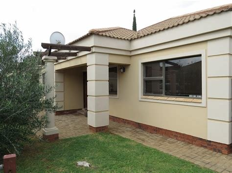 Best 3 Bedroom Townhouse For Sale In Lindene With Pictures