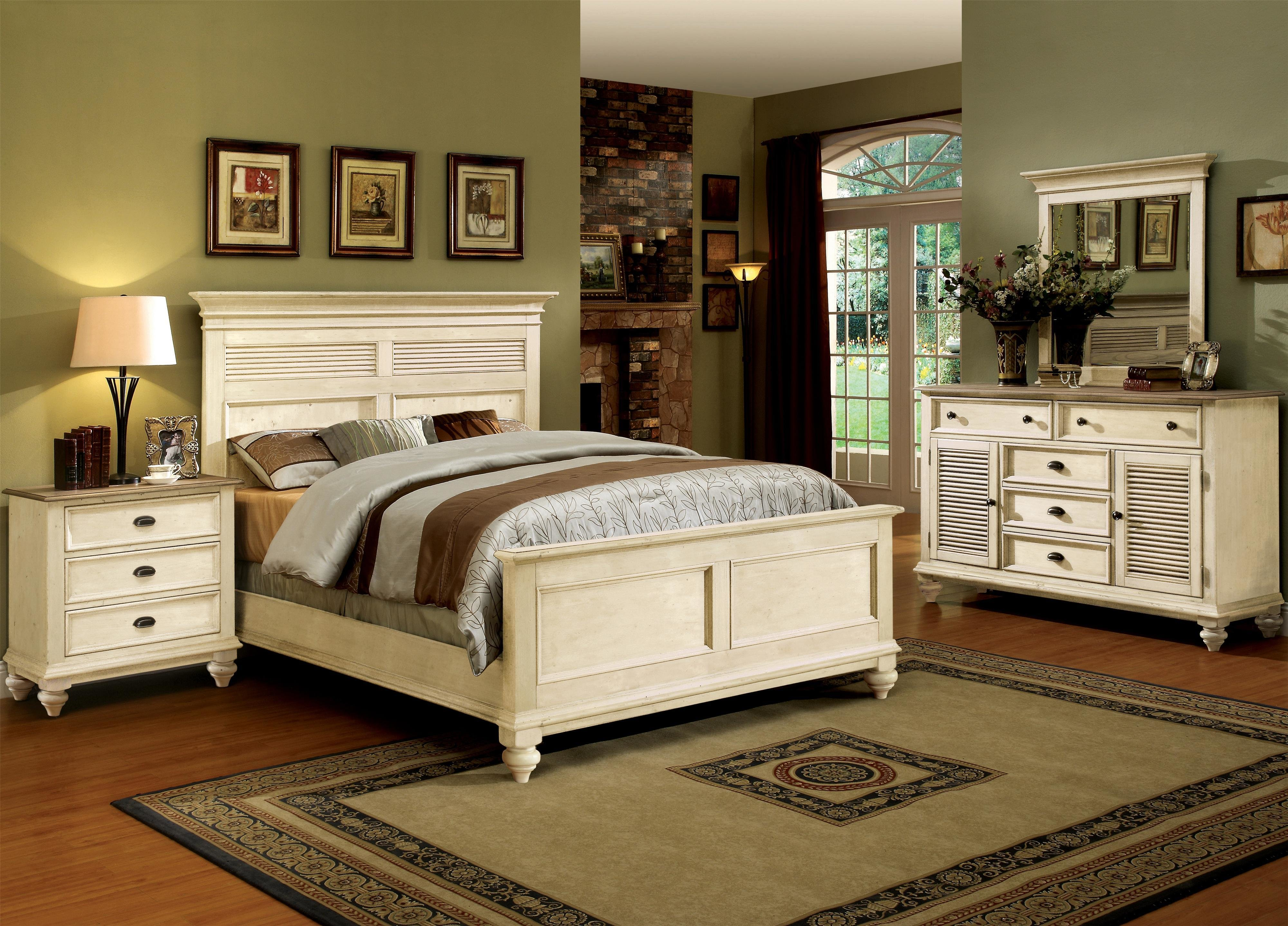 Best Coventry Two Tone 32500 By Riverside Furniture Belfort With Pictures