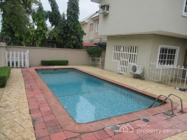 Best For Sale Modern Built 5 Bedroom Detached House With Swimming Pool For Sale At Vgc Vgc Lekki With Pictures