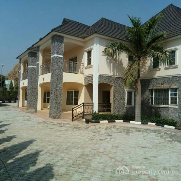 Best For Rent 5 Bedroom Duplex With A Pent House Behind Apo With Pictures