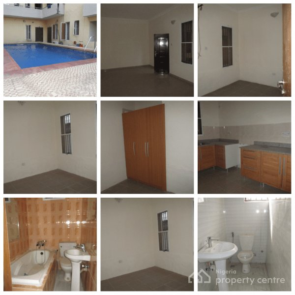 Best For Rent 2 Bedroom Apartment With Standby Generator Lekki Phase 1 Lekki Lagos 2 Beds Ref With Pictures