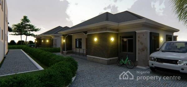 Best For Sale 2 Bedroom Bungalow With Rooftop Off Plan With Pictures