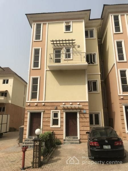 Best For Rent 4 Bedroom Duplex Galadimawa Abuja 4 Beds 4 With Pictures
