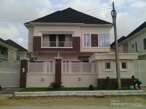 Best For Rent 3 Bedroom Fully Detached With Boys Quarters Osapa London Osapa Lekki Lagos 3 With Pictures