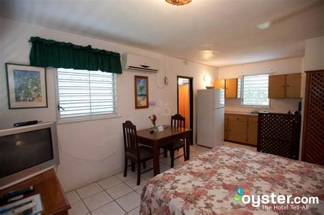 Best The One Bedroom Studio At The Firefly Beach Cottages With Pictures