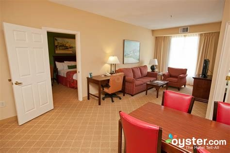 Best The Two Bedroom Suite At The Residence Inn Charleston With Pictures
