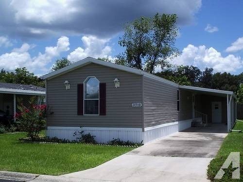 Best 2 Bedroom 2 Bath Mobile Home With Land In South Hill With Pictures