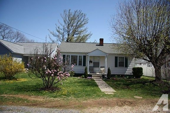 Best 2Br 2 Bedroom House For Rent Elkton Va For Rent In With Pictures