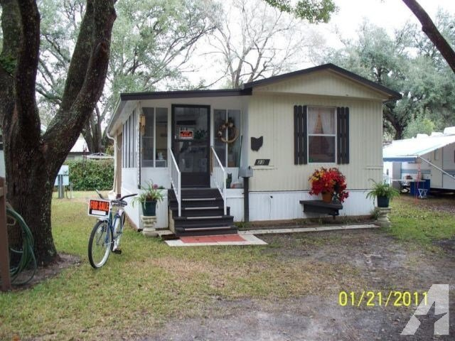 Best Park Model 2 Bedroom Nice Setting In Small Quiet Park With Pictures