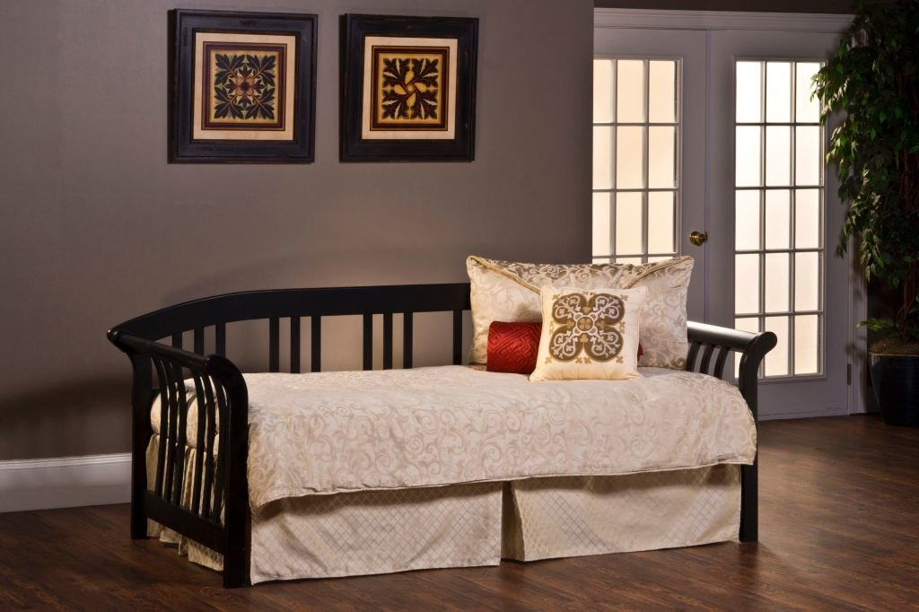 Best Hillsdale Furniture Bedroom Dorchester Daybed Suspension With Pictures