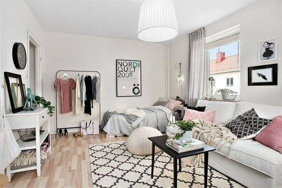 Best The Best Small Bedroom Decorating Ideas For Your Apartment With Pictures