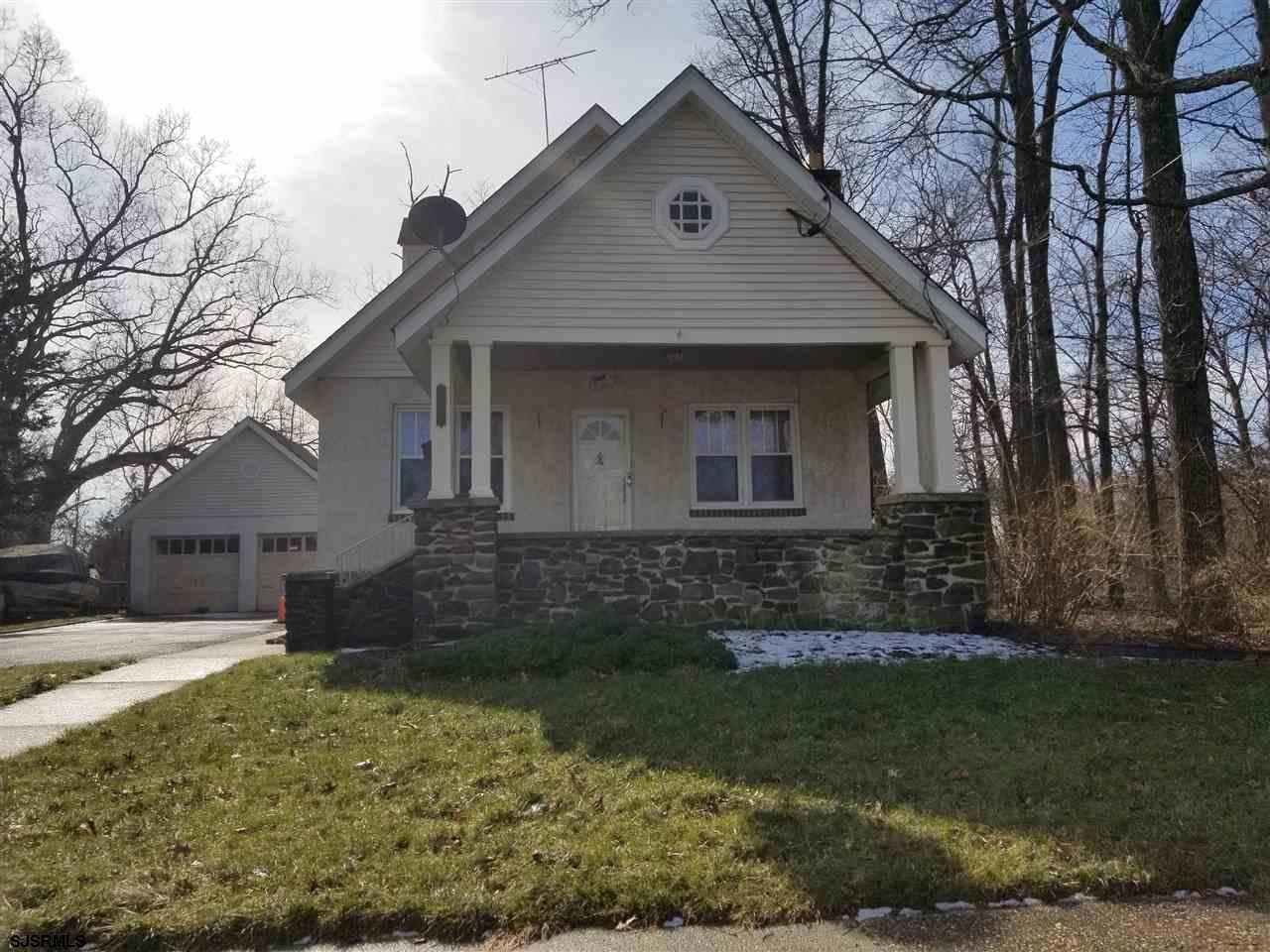 Best 5908 3Rd St Hamilton Township Nj 08330 3 Bedroom House For Rent For 1 650 Month Zumper With Pictures