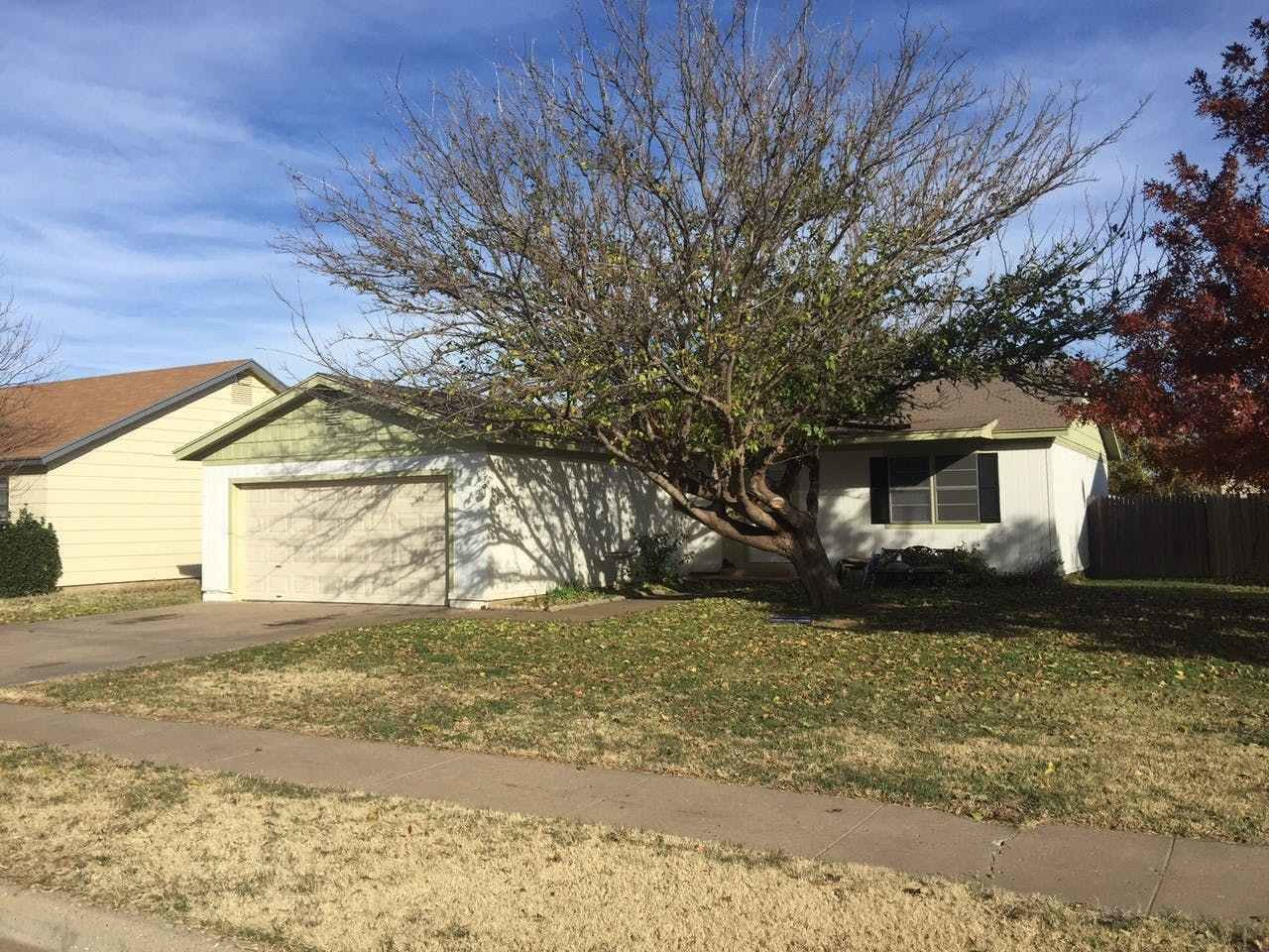 Best 9303 Detroit Ave Lubbock Tx 79423 3 Bedroom House For With Pictures