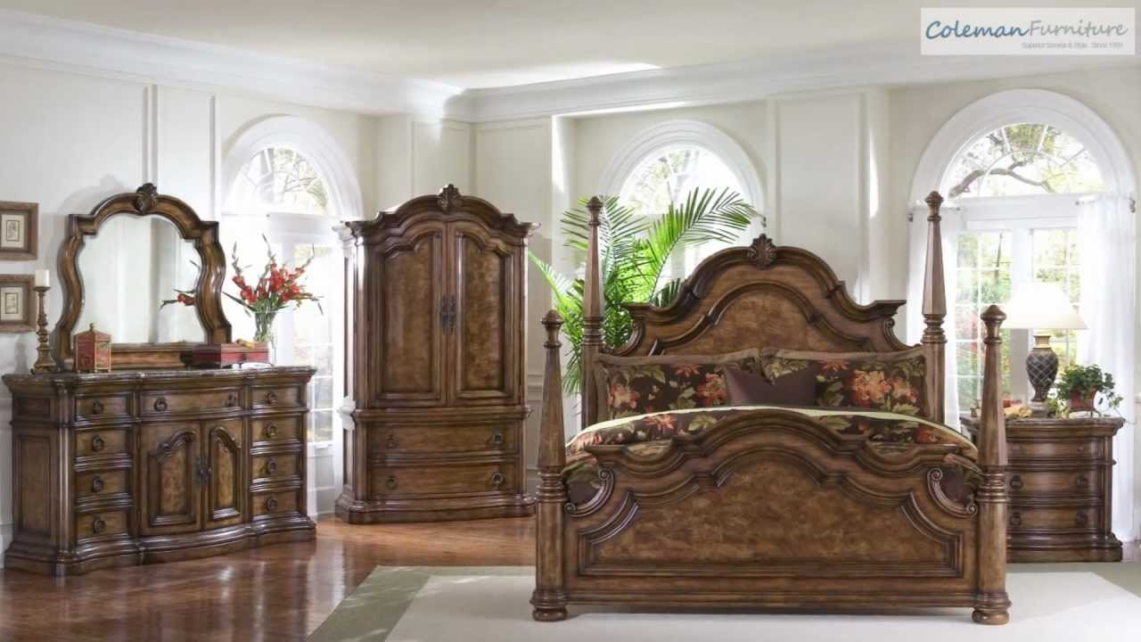 Best San Mateo Poster Bedroom Collection From Pulaski Furniture Youtube With Pictures