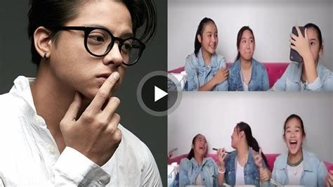 Best Netizens Gush About Daniel Padilla S Bedroom Voice Youtube With Pictures