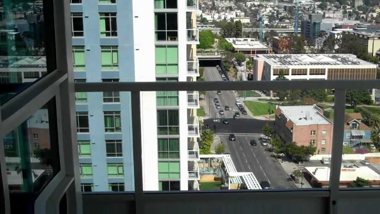 Best Vantage Pointe Apartments San Diego S1 2 Bedroom With Pictures