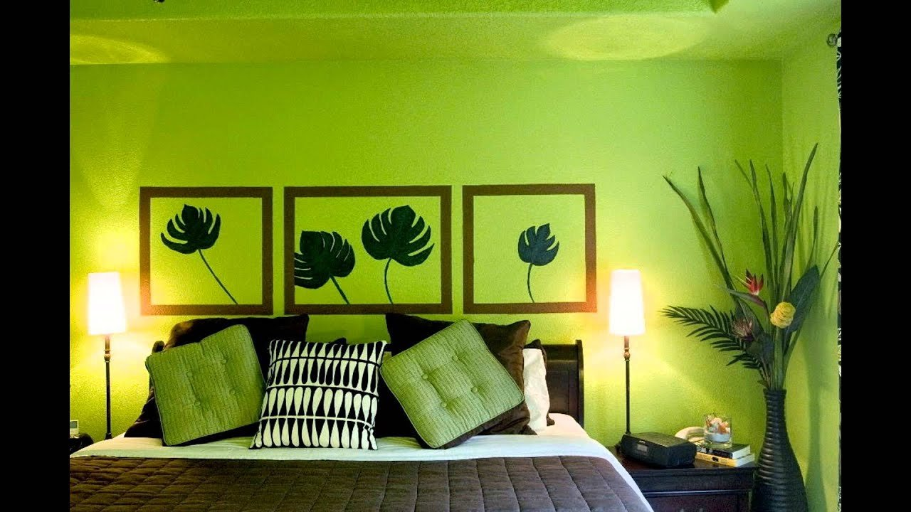 Best Bedroom Designs Green Youtube With Pictures