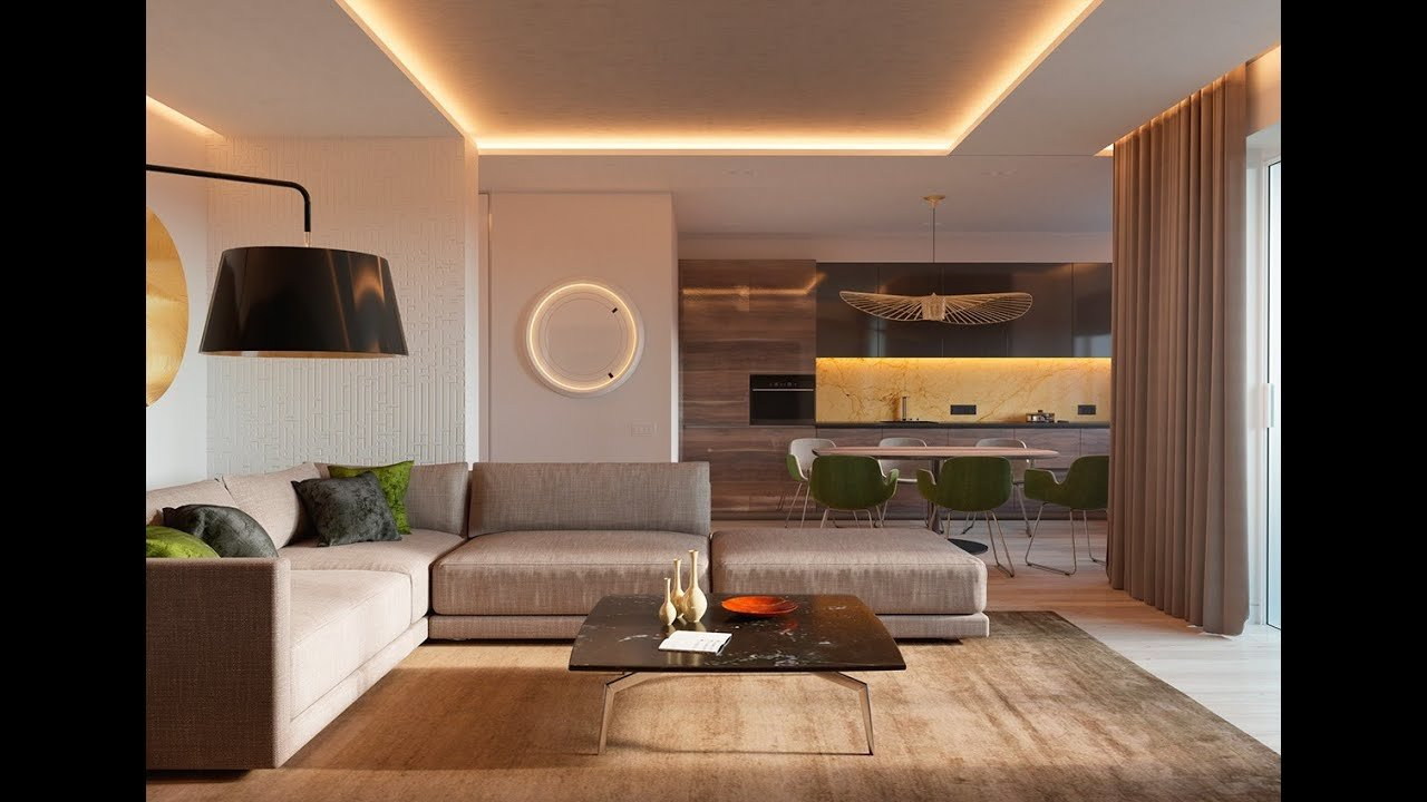 Best Ideas For A One Bedroom Apartment Youtube With Pictures