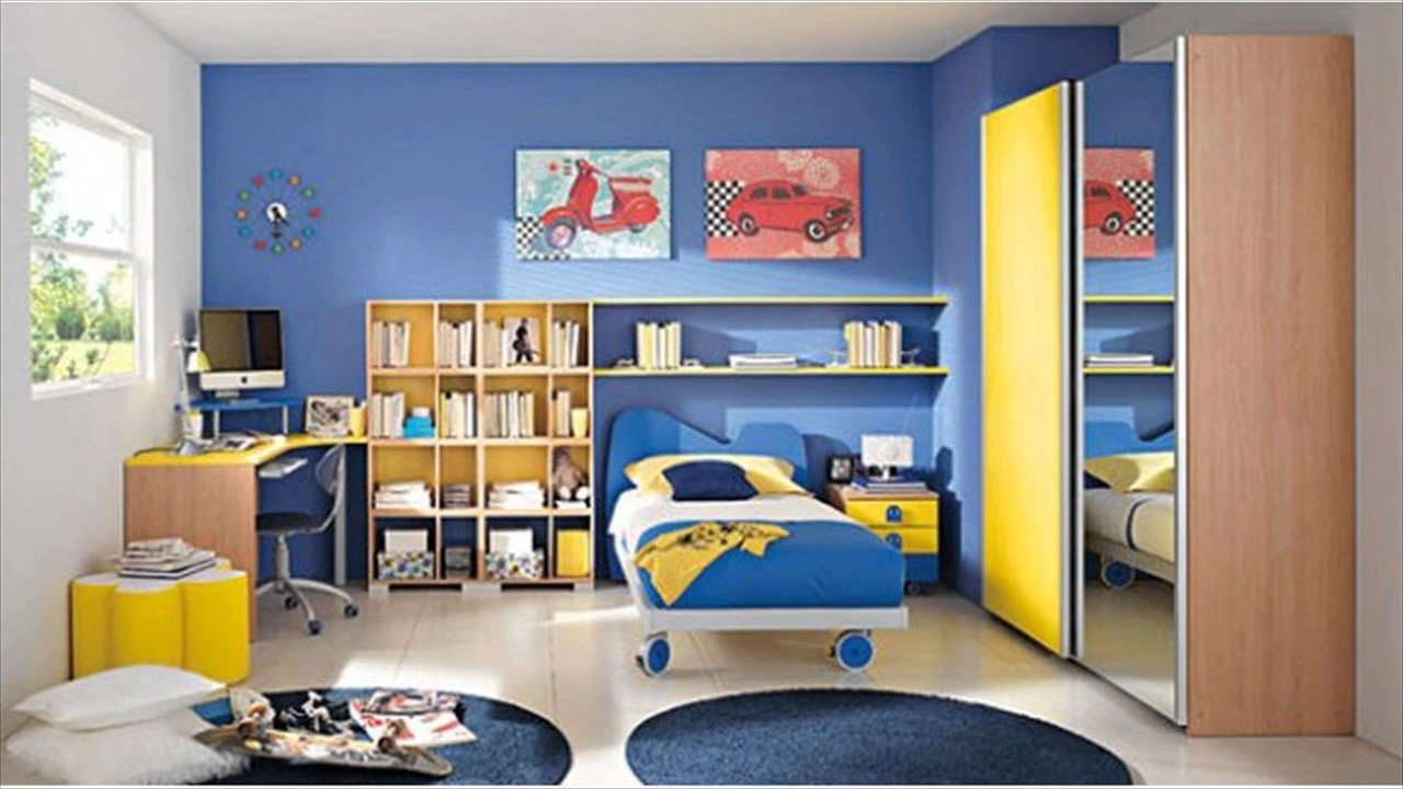 Best Choose Colors For Children Room Youtube With Pictures
