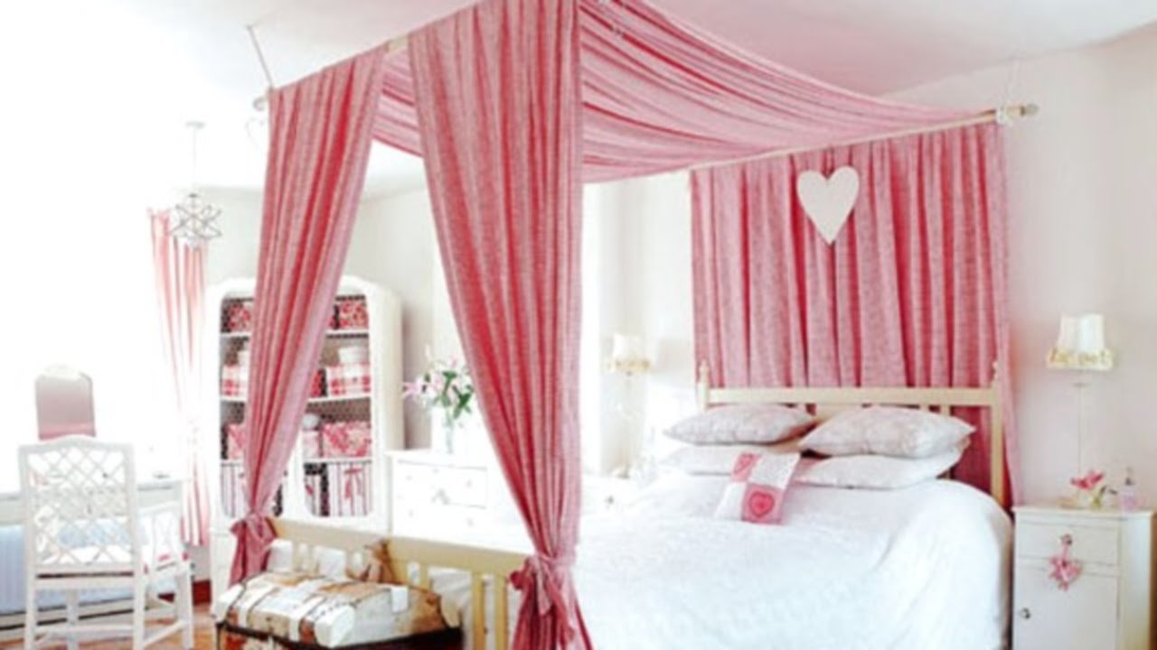 Best 22 Canopy Bed Ideas Bedroom And Canopy Decorating Ideas With Pictures