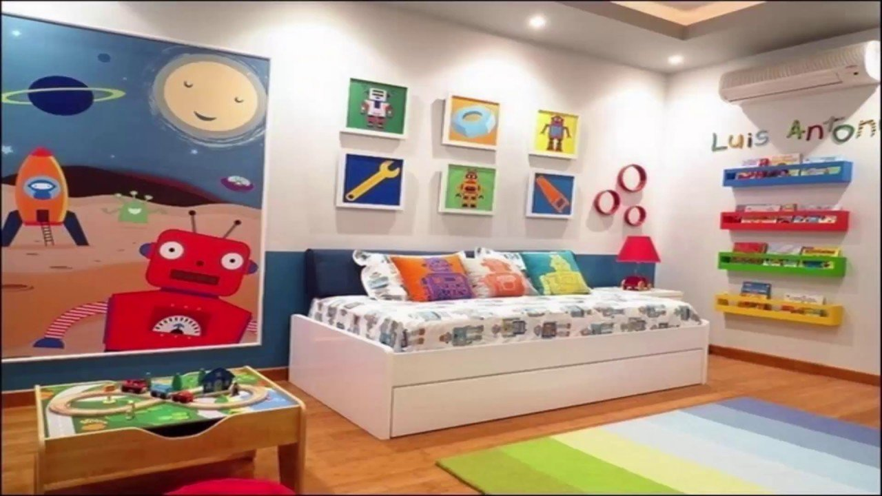 Best Awesome Kids Room Ideas Colourful Kids Rooms Wall With Pictures
