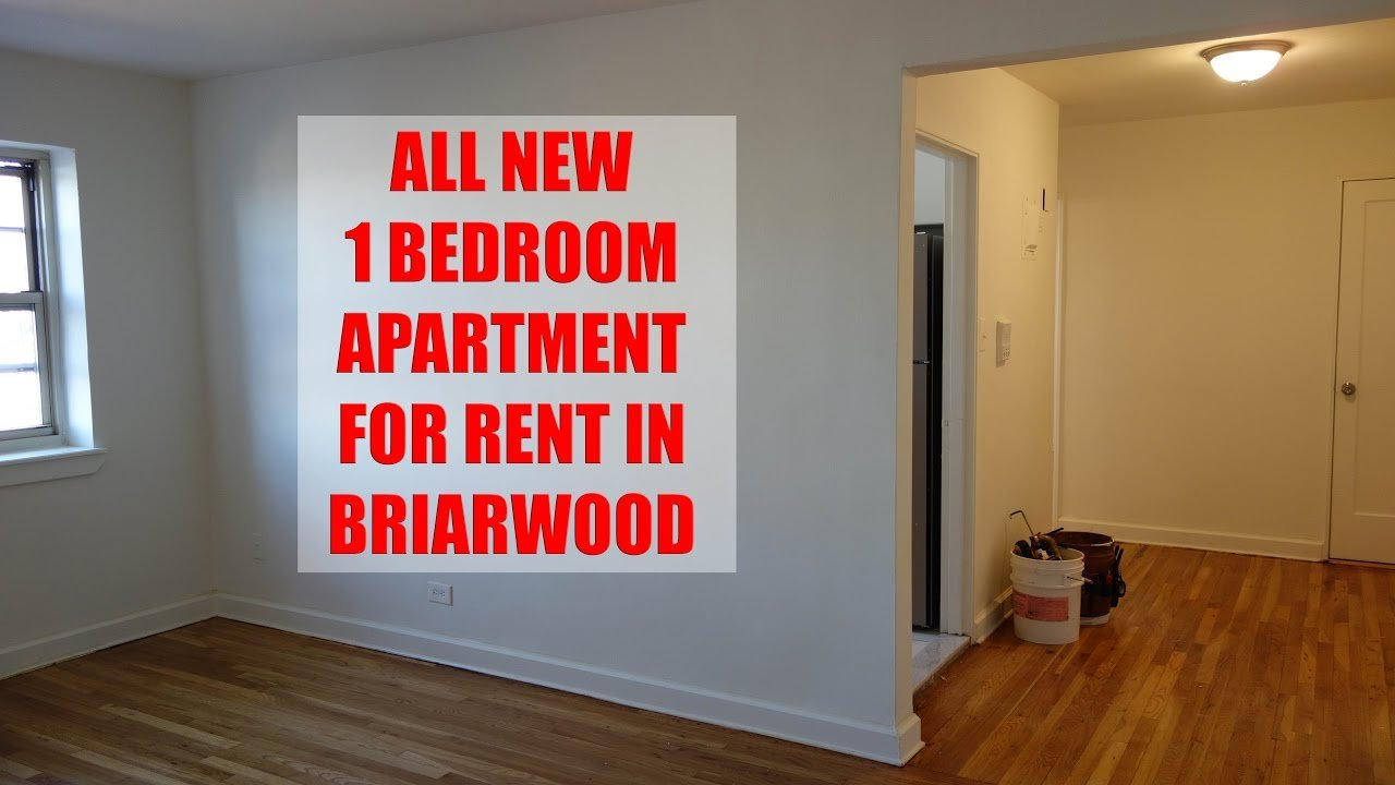 Best All New 1 Bedroom Apartment For Rent In Briarwood Queens Nyc Youtube With Pictures