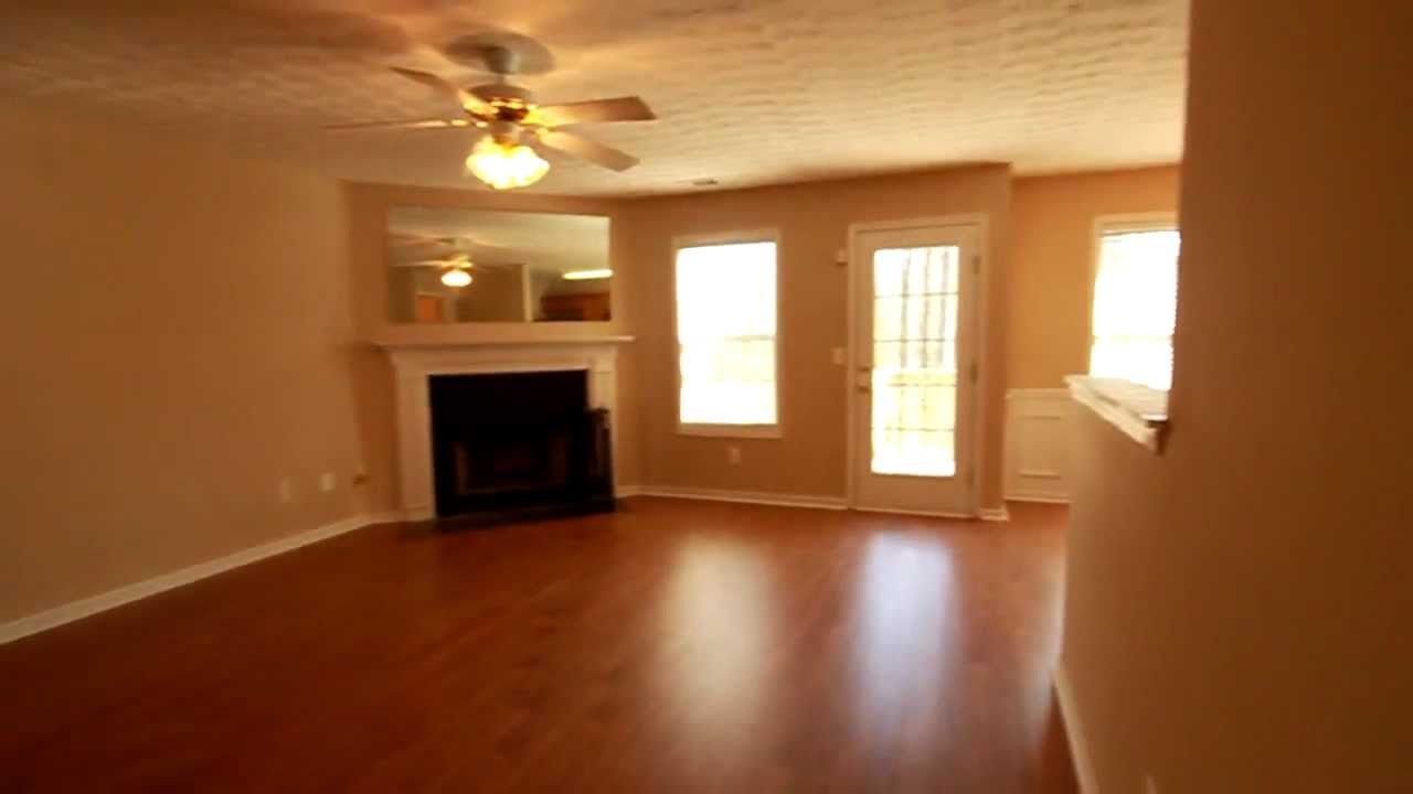 Best 1025 Per Month 3 Bedroom 2 5 Bathroom Townhouse For Rent 1902 Manhattan Pkwy Decatur Ga With Pictures