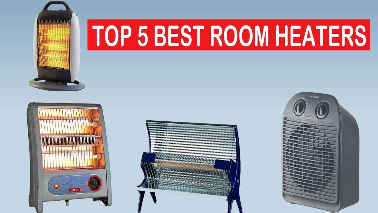 Best Top 5 Best Room Heaters In India 2017 2018 Youtube With Pictures
