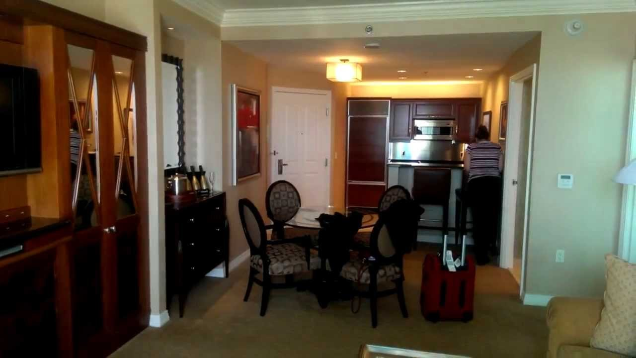 Best Mgm Signature One Bedroom Suite W Balcony Youtube With Pictures