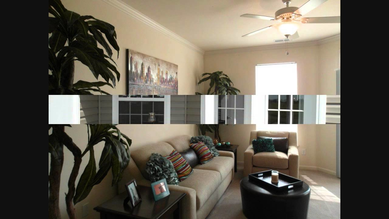 Best 2 Bedroom Model Apartment Downstairs Watersedge With Pictures