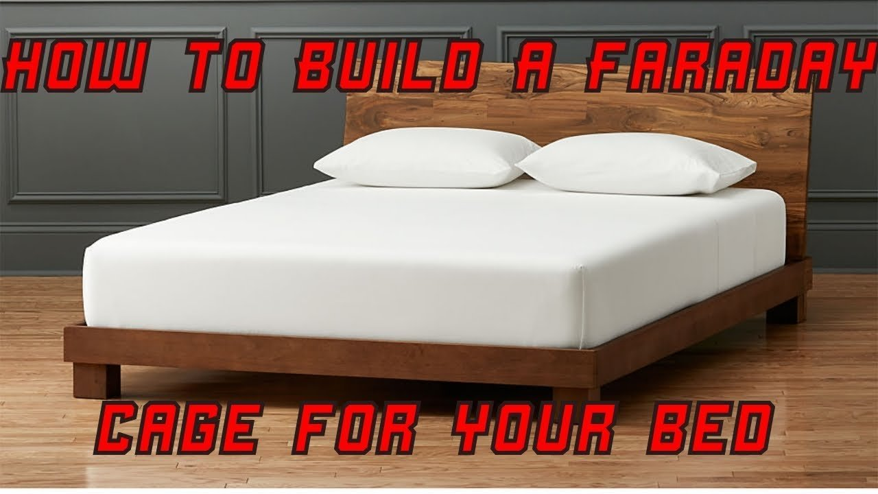 Best Faraday Cage Bedroom Wallpaperall With Pictures
