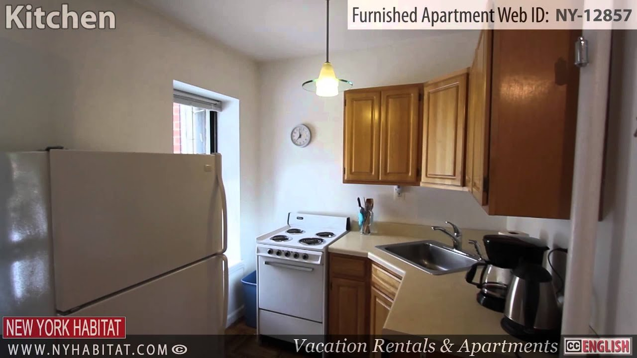 Best Video Tour Of A Furnished 1 Bedroom Apartment In East With Pictures