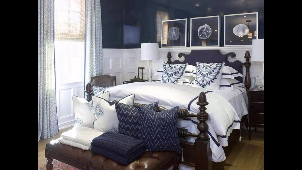 Best Cool Navy Blue Bedroom Design Ideas Youtube With Pictures