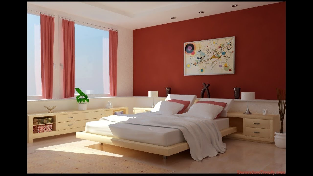 Best Bedroom Paint Ideas Youtube With Pictures